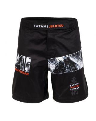 TATAMI TROPIC GRAPPLING SHORTS