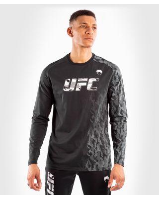 UFC VENUM AUTHENTIC FIGHT WEEK HERREN LANGARM T-SHIRT