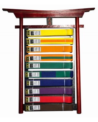 BELT DISPLAY TORIi