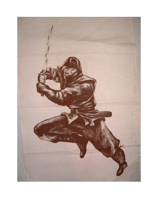 Ninja Tuch
