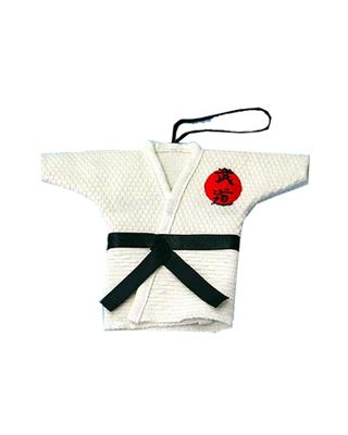 Judo Mini Jacket [15cm]