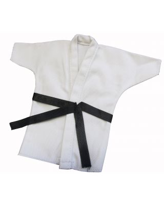 Karate Mini Jacket [15cm]