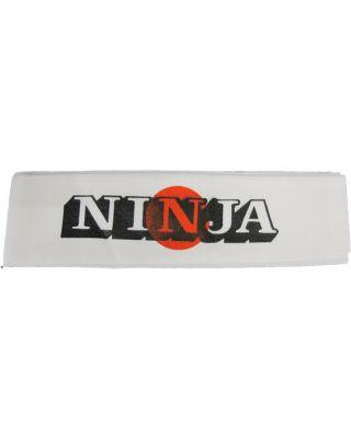Weiss Ninja+Son [5,5x110cm]