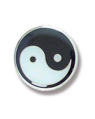 Yin+Yang [schwarz/weiss 20mm]