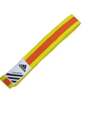Gürtel adidas [gelb/orange]