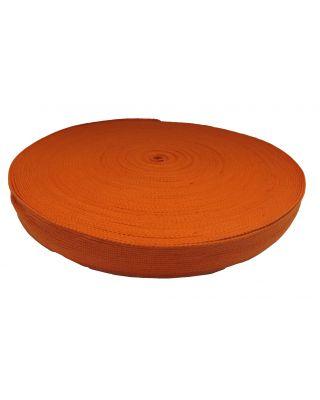 Gürtelrolle 50 Meter [orange]