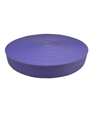 Gürtelrolle 50 Meter [violett]