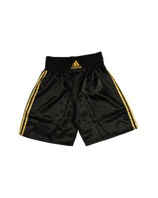 Adidas Boxerer Short Multi [schwarz/gold]