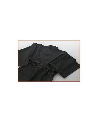 Jacke Iaido Deluxe [schwarz]