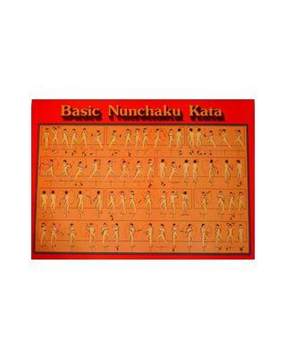 Basic Nunchaku Kata