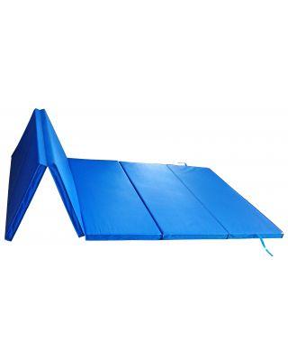 Matte Zusammenlegbar [blau]