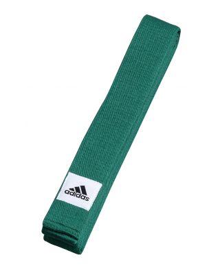 Gürtel Club adidas grün