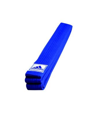 Gürtel Club adidas blau
