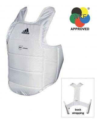 Brustschutz WKF