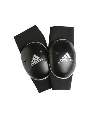 Knieschoner adidas [schwarz]