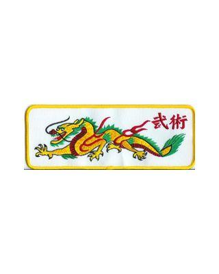Budo Drachen [21,5x8cm]