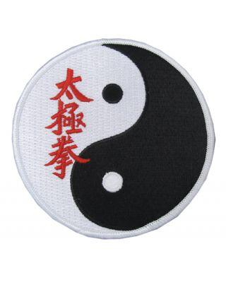 Yin + Yang [Tai Chi Chuan]