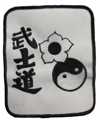 Samurai, Schrift + Zeichen