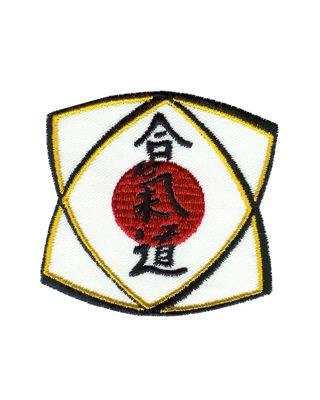 Aikido [8x8cm]