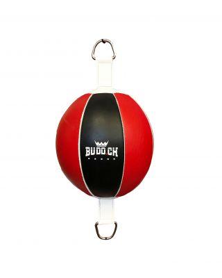 PRO PUNCHING BALL LEDER BUDO.CH