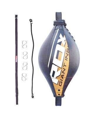 RDX Double End Ball