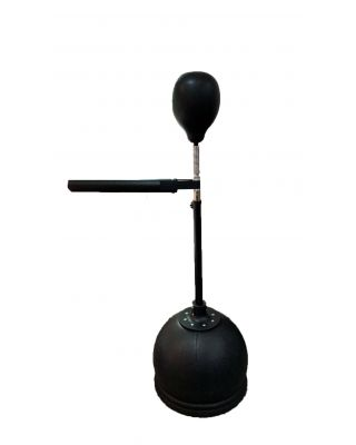 STANDING PUNCHING BALL MIT WASSERTANK
