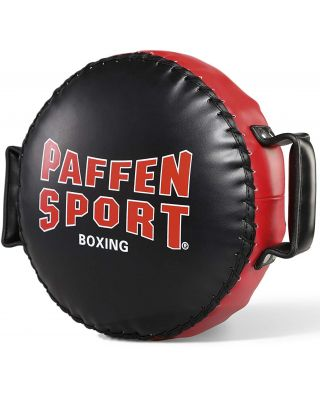 PAFFEN COACH PAD BOX-SCHALGPOLSTER