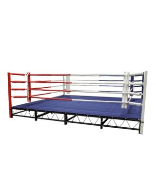 ELEVATED TRAINING RING