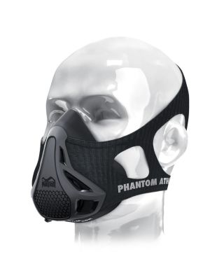 PHANTOM TRAININGS MASK