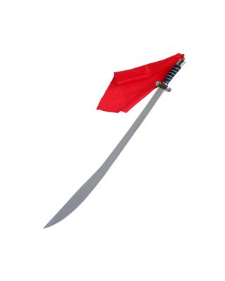 KungFu Schwert WuShu [weiche Klinge / lame souple Junior 83cm]