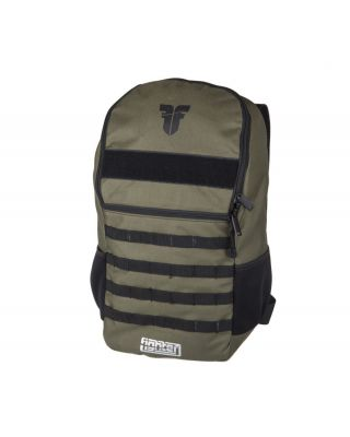 FIGHTER BACKPACK MILITARY LINE