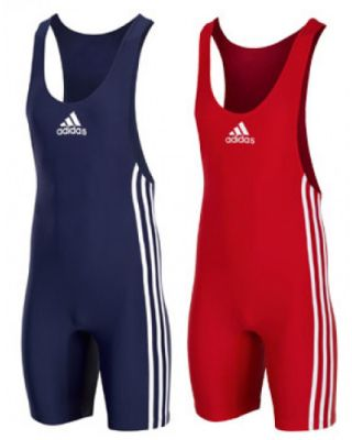PB Wrestling Dress adidas [SET]