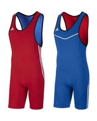Wrestling Dress adidas [Reverse]
