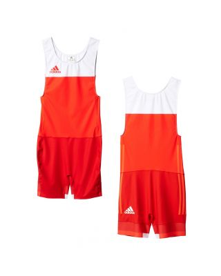 adidas WRESTLING DRESS TECH FALL 16