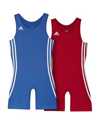 adidas KIDS WRESTLING DRESS