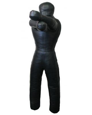 Ringer Puppe 40kg, 170cm [mit Armen und Beinen]