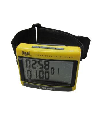 BOXING TIMER [EVERLAST]
