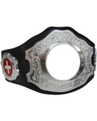 Champions Belt [Metall Leder]