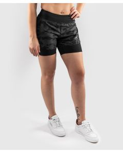 VENUM DEFENDER HYBRID WOMEN COMPRESSION SHORT