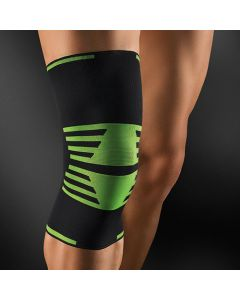 ACTIVE COLOR SPORT KNIEBANDAGE
