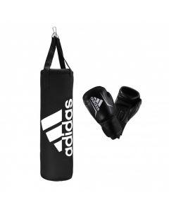 adidas JUNIOR BOXING BAG SET