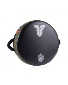 FIGHTER ROUND SHIELD - TACTICAL