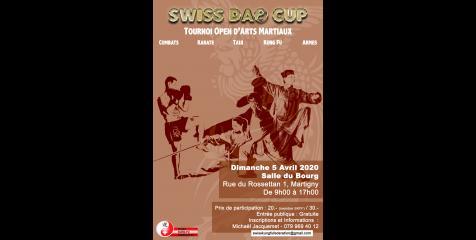 SWISS DAO CUP