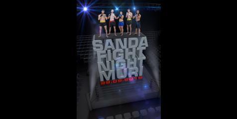SANDA FIGHT NIGHT   5630 MURI