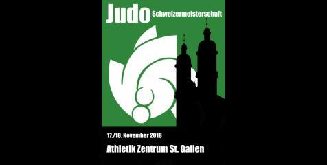 JUDO Schweizermeisterschaft 2018