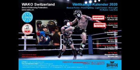 WAKO Switzerland