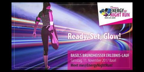 ENERGY NIGHT RUN