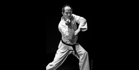 Intensiv-Seminar mit Minoru Akuzawa Sensei
