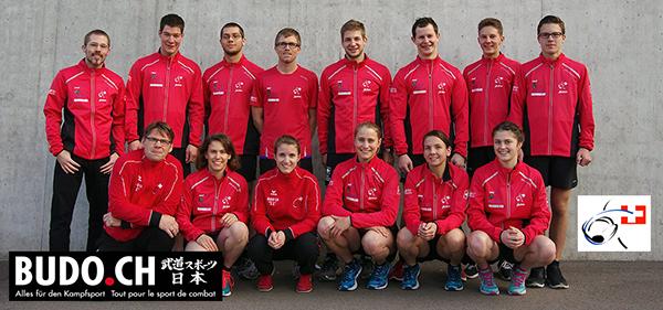Schweizerischer Judo- und Ju-Jitsu Verband