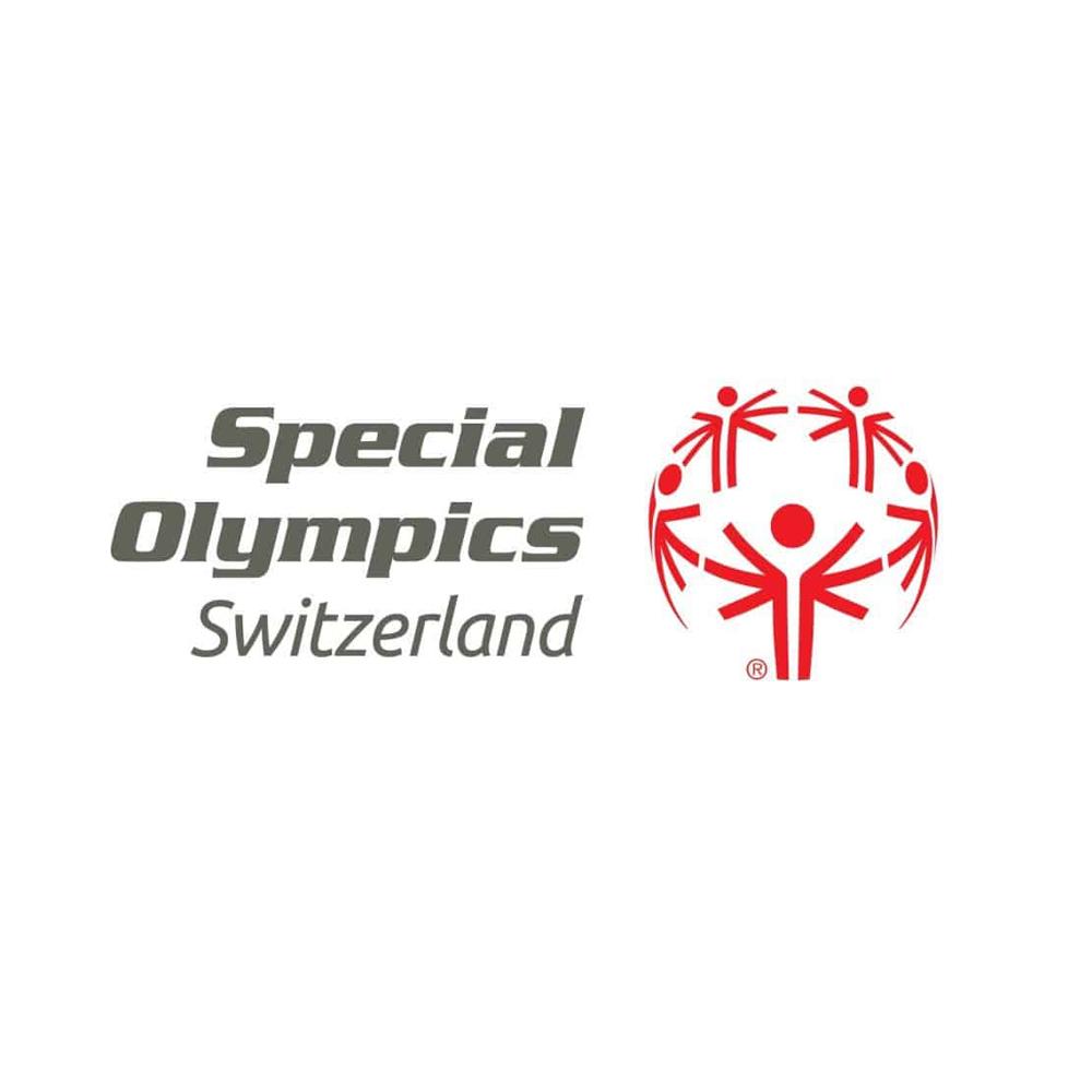 SPECIAL OLYMPICS SWITZERLAND - JUDO